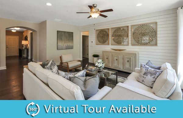 Abbeyville:Virtual Tour Available
