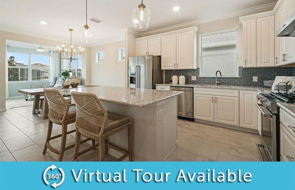 Prosperity:Virtual Tour Available