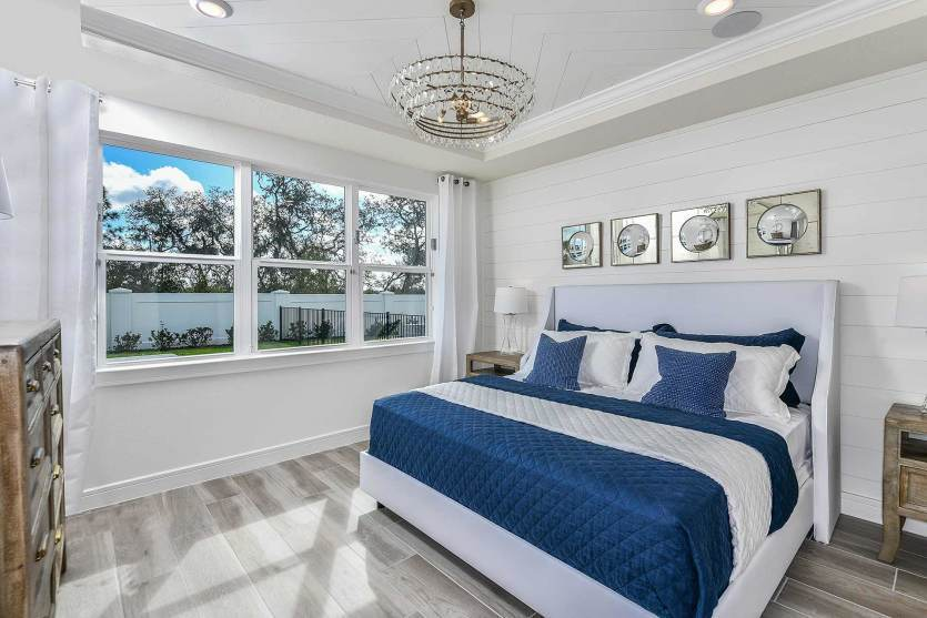 Bedroom featured in the Stardom By Del Webb in Orlando, FL