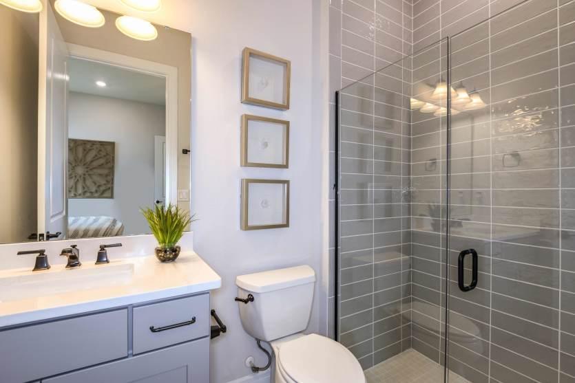 Bathroom featured in the Renown By Del Webb in Orlando, FL