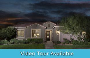 Pursuit - Sun City Mesquite: Mesquite, Nevada - Del Webb