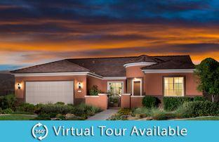 Serenity - Sun City Mesquite: Mesquite, Nevada - Del Webb