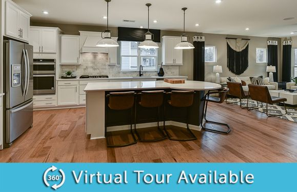 Martin Ray:Take our 3D Tour