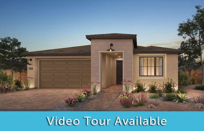 13 Stone Yucca Court (Brownstone)