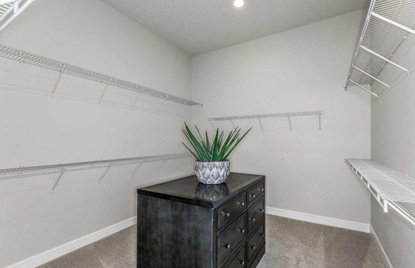 Living Area featured in the Stellar By Del Webb in Ocala, FL
