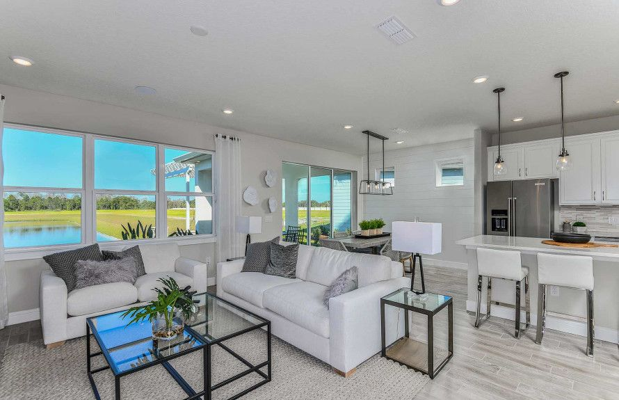 'Del Webb Sunbridge' by Del Webb - Florida - Orlando in Orlando