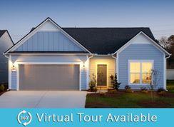 Abbeyville - Del Webb Charleston at Nexton: Summerville, South Carolina - Del Webb