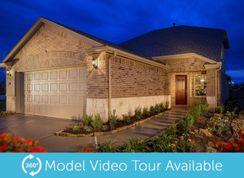Steel Creek - Hill Country Retreat: San Antonio, Texas - Del Webb