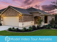 Taft Street - Hill Country Retreat: San Antonio, Texas - Del Webb