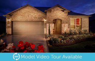 Abbeyville - Hill Country Retreat: San Antonio, Texas - Del Webb