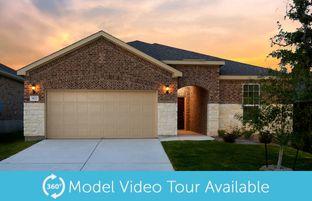 Summerwood - Hill Country Retreat: San Antonio, Texas - Del Webb