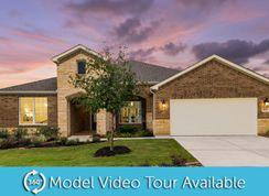 Magnolia - Hill Country Retreat: San Antonio, Texas - Del Webb