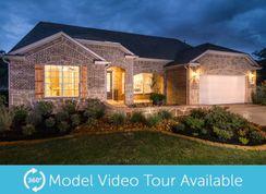 Tangerly Oak - Hill Country Retreat: San Antonio, Texas - Del Webb