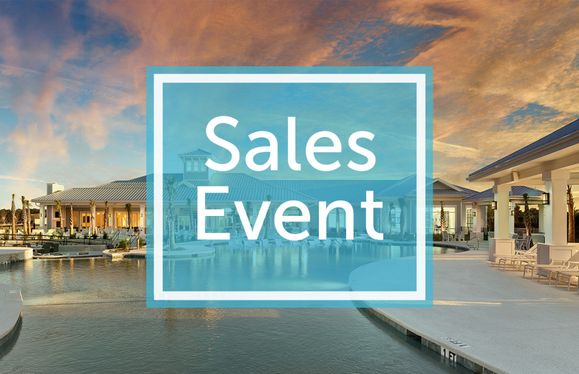 Sales Event Ends May 24th