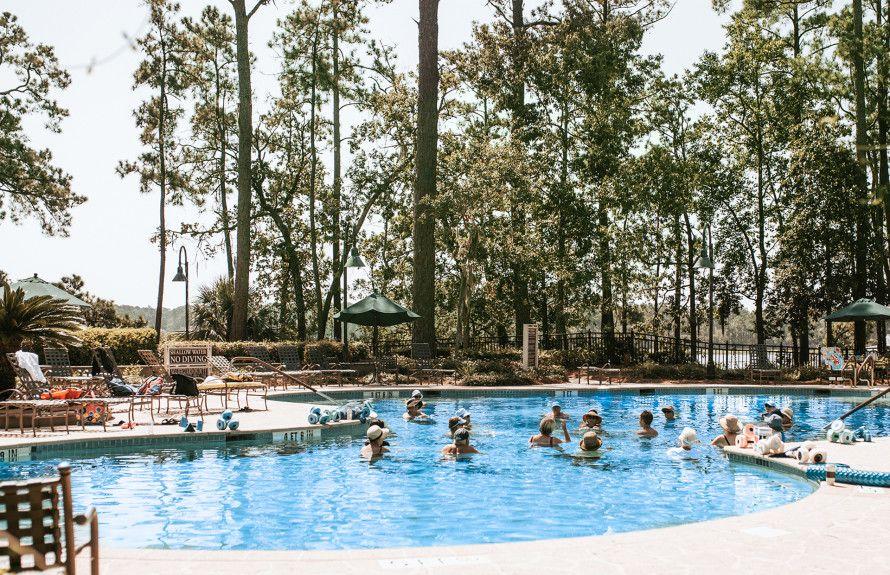 'Sun City Hilton Head' by Del Webb - South Carolina - Hilton Head in Hilton Head