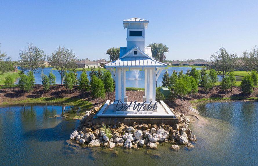 'Del Webb Bexley' by Del Webb - Florida - Tampa in Tampa-St. Petersburg