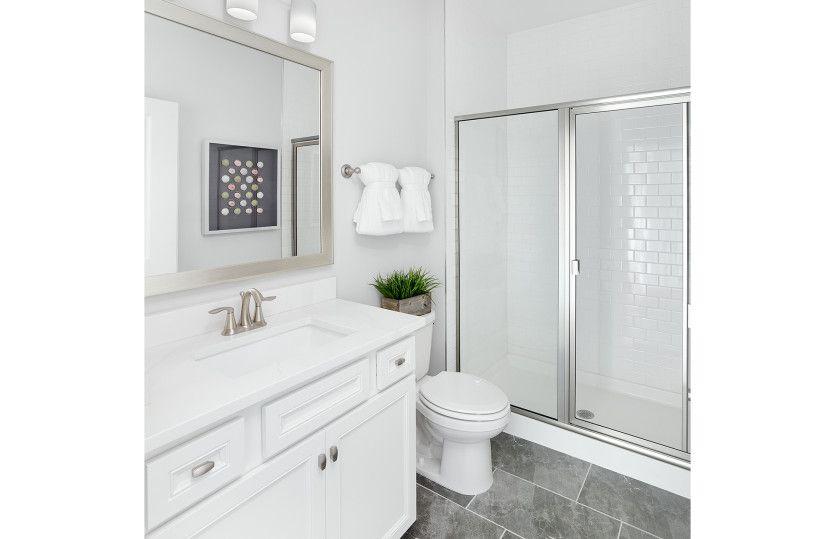 Bathroom featured in the Stardom By Del Webb in Hilton Head, SC