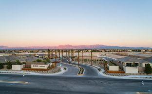 Del Webb at North Ranch by Del Webb in Las Vegas Nevada