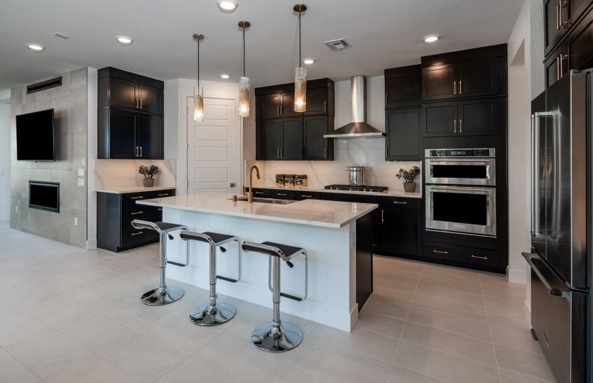 Kitchen featured in the Expedition By Del Webb in Las Vegas, NV