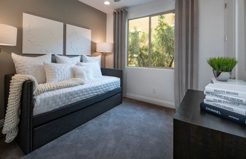 Bedroom featured in the Pine Spring By Del Webb in Las Vegas, NV