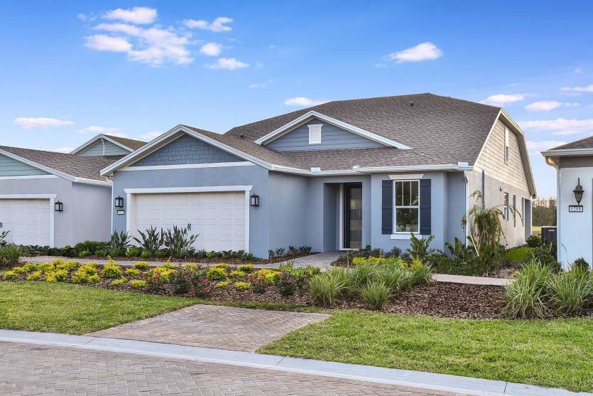 Exterior featured in the Mainstay Grand By Del Webb in Orlando, FL
