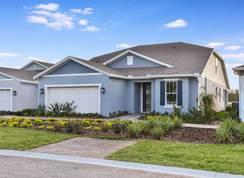 Mainstay Grand - Del Webb Oasis: Winter Garden, Florida - Del Webb
