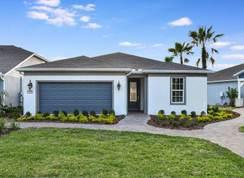 Prosperity - Del Webb Sunbridge: Saint Cloud, Florida - Del Webb