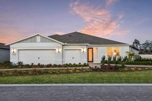 Stardom - Del Webb Sunbridge: Saint Cloud, Florida - Del Webb