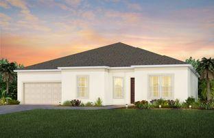 Reverence - Del Webb Sunbridge: Saint Cloud, Florida - Del Webb