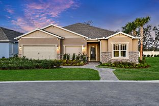 Renown - Del Webb Sunbridge: Saint Cloud, Florida - Del Webb