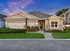 Renown - Del Webb Oasis: Winter Garden, Florida - Del Webb