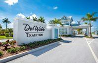 Del Webb Tradition by Del Webb in Martin-St. Lucie-Okeechobee Counties Florida