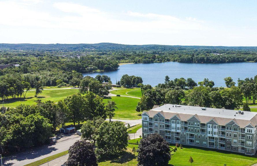 'Chauncy Lake' by Del Webb - Massachusetts - Greater Boston Area in Worcester