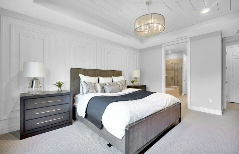 Bedroom featured in the Palmary By Del Webb in Jacksonville-St. Augustine, FL