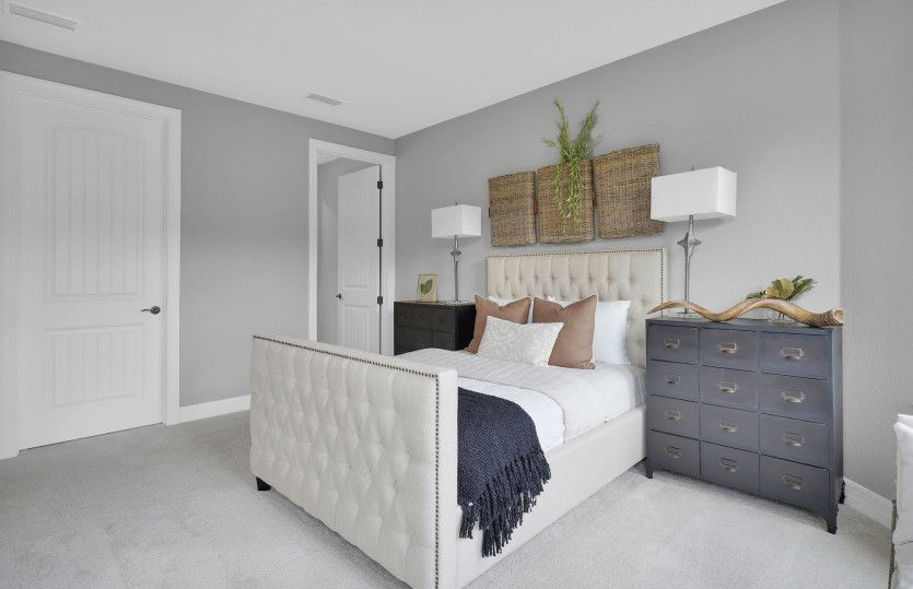 Bedroom featured in the Renown By Del Webb in Jacksonville-St. Augustine, FL