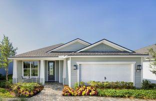 Mainstay - Del Webb eTown: Jacksonville, Florida - Del Webb