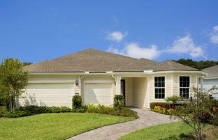 Renown - Del Webb Nocatee: Ponte Vedra, Florida - Del Webb