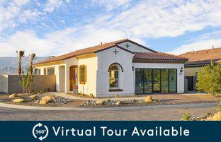 Getaway - Del Webb at Rancho Mirage: Rancho Mirage, California - Del Webb