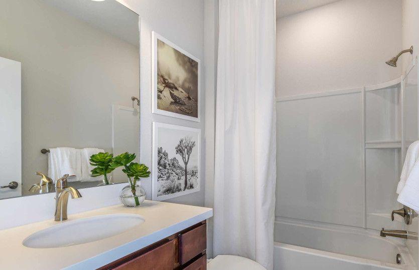 Bathroom featured in the Compass By Del Webb in Sarasota-Bradenton, FL