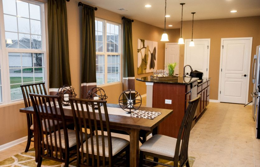 Living Area featured in the Discover By Del Webb in Minneapolis-St. Paul, MN