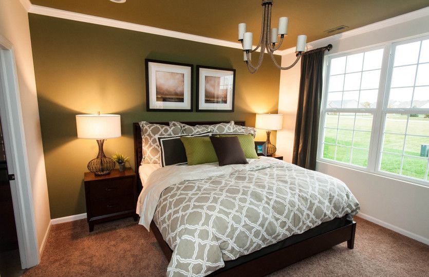 Bedroom featured in the Discover By Del Webb in Minneapolis-St. Paul, MN
