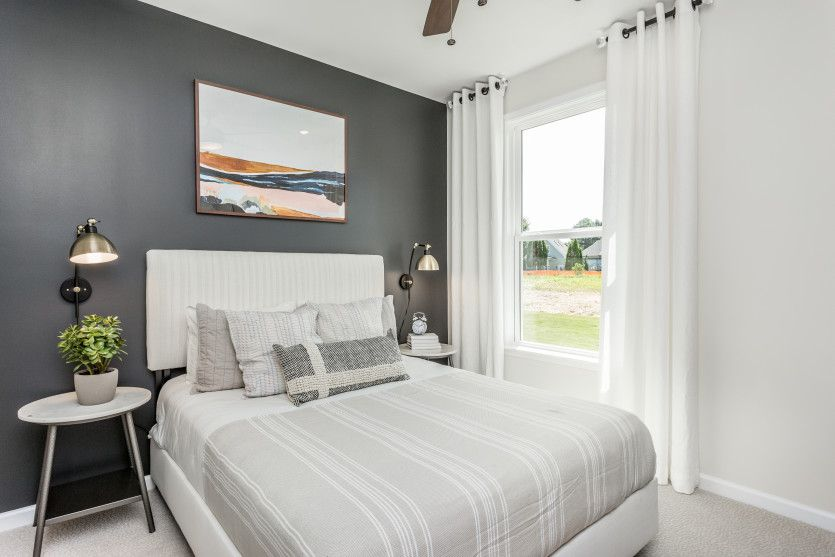 Bedroom featured in the Alpine By Del Webb in Raleigh-Durham-Chapel Hill, NC
