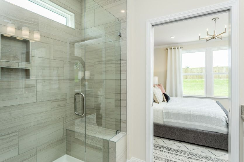 Bathroom featured in the Contour By Del Webb in Raleigh-Durham-Chapel Hill, NC