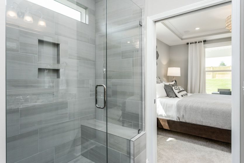 Bathroom featured in the Compass By Del Webb in Raleigh-Durham-Chapel Hill, NC