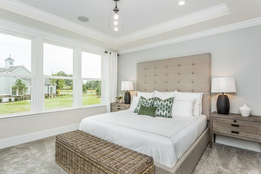 Bedroom featured in the Stardom By Del Webb in Raleigh-Durham-Chapel Hill, NC