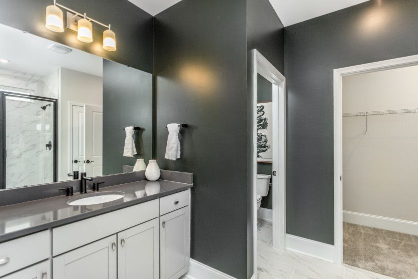Bathroom featured in the Stardom By Del Webb in Raleigh-Durham-Chapel Hill, NC