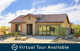 Haven - Del Webb at Rancho Mirage: Rancho Mirage, California - Del Webb