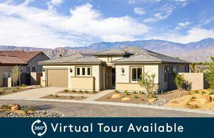 Voyage - Del Webb at Rancho Mirage: Rancho Mirage, California - Del Webb