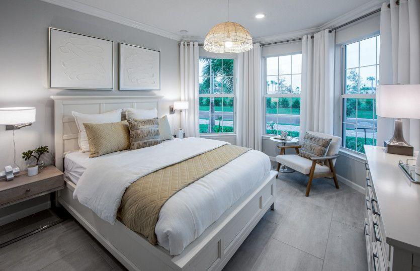 Bedroom featured in the Prosperity By Del Webb in Martin-St. Lucie-Okeechobee Counties, FL
