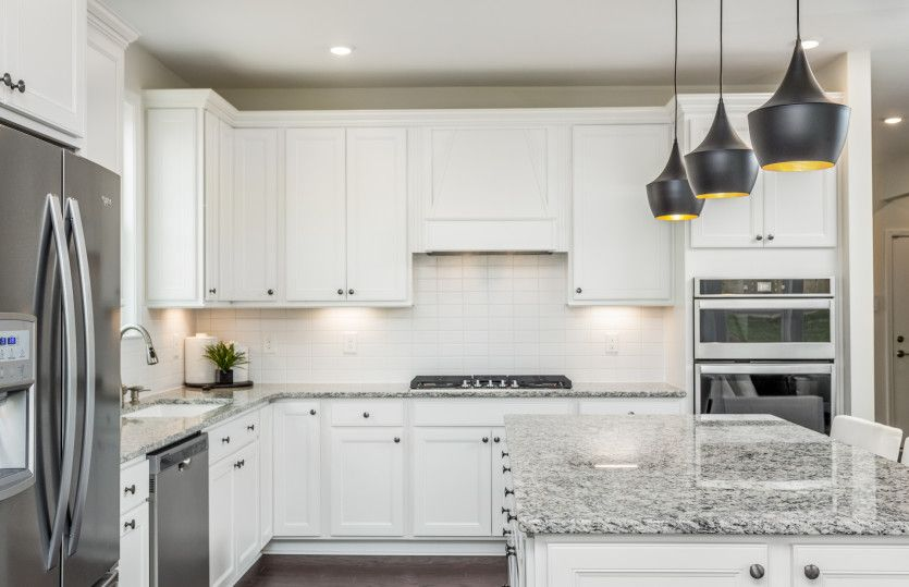 Kitchen featured in the Prosperity By Del Webb in Raleigh-Durham-Chapel Hill, NC